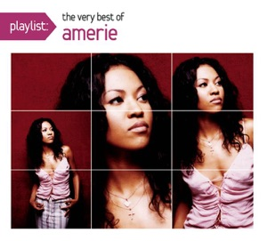 Amerie, Foxy Brown, Nas, DJ Kayslay & Baby - Too Much for Me feat. Nas, Baby, Foxy Brown & Amerie
