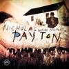 After You've Gone - Nicholas Payton