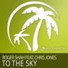Icon To the Sky (feat. Chris Jones) - EP