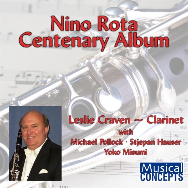 Nino Rota: Centenary Album