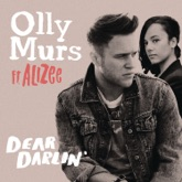 Dear Darlin' (feat. Alizée) - Single