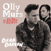 Dear Darlin' (feat. Alizée) - Single