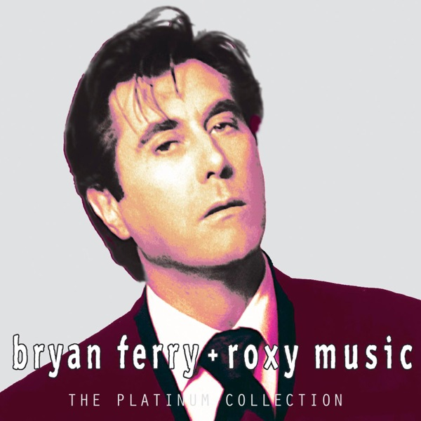 Bryan Ferry - The 'in' Crowd