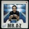 Mr. A-Z ジャケット写真
