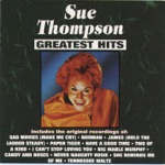 Sue Thompson - Norman