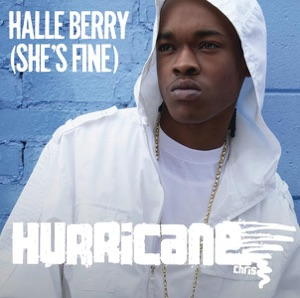 Halle Berry (She's Fine) [feat. Superstarr] - Single Mp3 Download