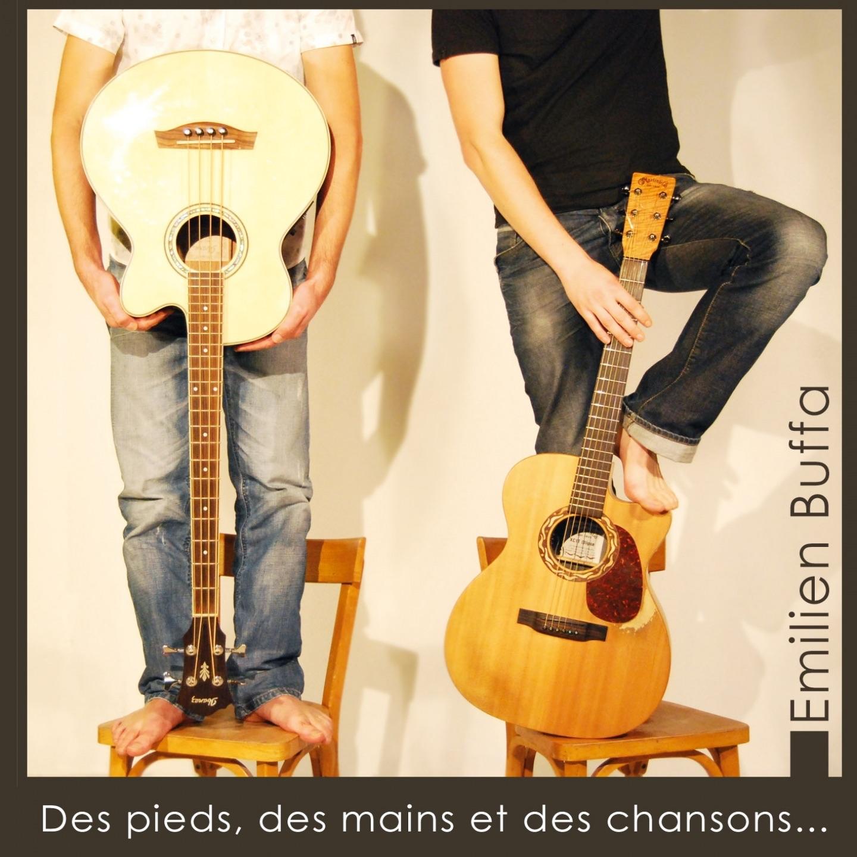 Des pieds, des mains et des chansons... - EP