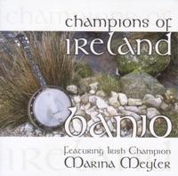 Champions of Ireland - Banjo by Marina Meyler on Apple Music