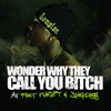 Wonder Why They Call You B tch feat Kurupt Snoop Dogg Single