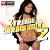 Xtreme Cardio Mix, Vol. 2 (60 Minutes Non-Stop Workout Mix) [138-160 BPM] ジャケット写真