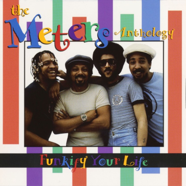 The Meters - Thinking