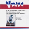 V-Disc: A Music Contribution By America's Best (For Our Armed Forces Overseas), Billie Holiday