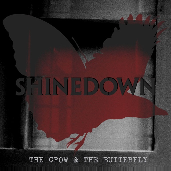 The Crow & the Butterfly - EP