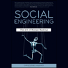 Paul Wilson (foreword) & Christopher Hadnagy - Social Engineering: The Art of Human Hacking (Unabridged)  artwork