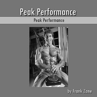 Peak Performance - EP