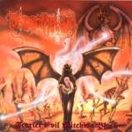 Necromantia - Pretender to the Throne (Opus II)