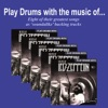Play Drums with the Music of Led Zeppelin, Vol. 1