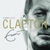 Complete Clapton ジャケット写真