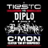 C'Mon (Catch 'Em By Surprise) [Tiësto vs. Diplo] (feat. Busta Rhymes) - Single, Tiësto & Diplo