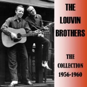 The Louvin Brothers - Blue from Now On