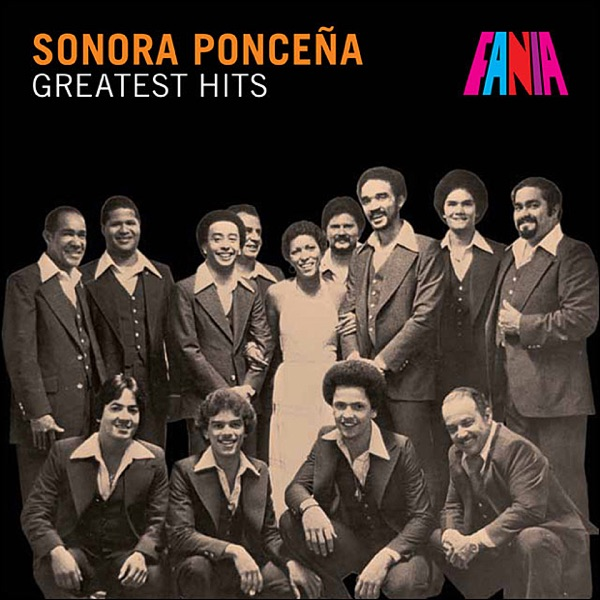 Sonora Ponceña - Suena El Piano