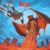 Good Girls Go to Heaven (Bad Girls Go Everywhere) - Meat Loaf