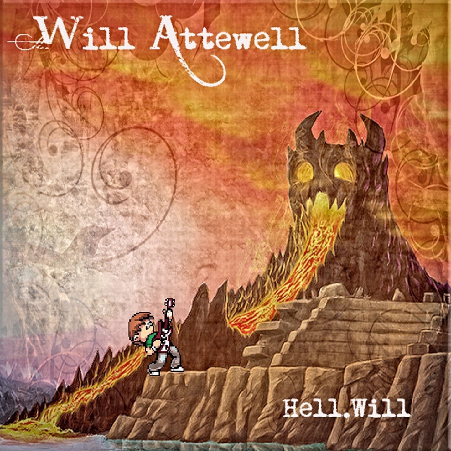Hell.Will - Single