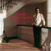 Larry Stephenson - I Should've Called