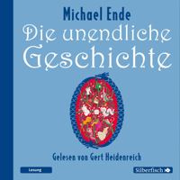 Michael Ende - Die unendliche Geschichte artwork
