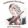 As It Happens - Gordon Giltrap