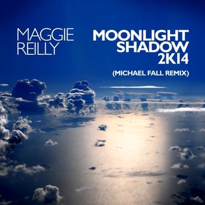 Moonlight Shadow 2k14 - Single - Maggie Reilly