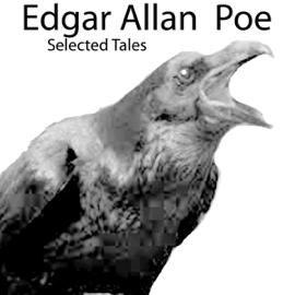 Edgar Allan Poe: Selected Tales (Unabridged) audiobook