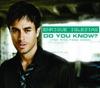 Do You Know? (The Ping Pong Song) - Single, Enrique Iglesias