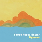 Faded Paper Figures - North By North