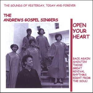The Andrews Gospel Singers - Joshua Fit the Battle of Jericho