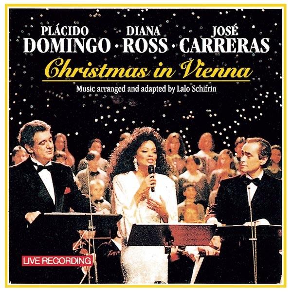 Diana Ross, Vjekoslav Sutej, Elisabeth Ziegler, Gumpoldskirchner Kinderchor & Wiener Symphoniker mit If We Hold On Together
