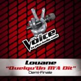 Quelqu'un m'a dit (The Voice 2) - Single