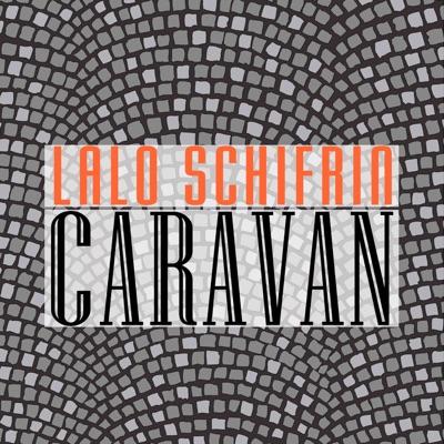 Caravan - Lalo Schifrin
