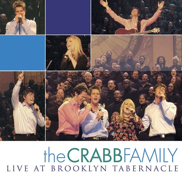 The Crabb Family - Through The Fire