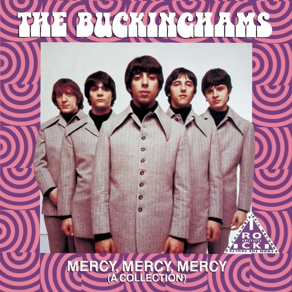 The Buckinghams - Kind Of A Drag