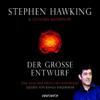 Stephen Hawking & Leonard Mlodinow - Der große Entwurf: Eine neue Erklärung des Universums Grafik