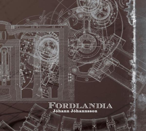 Fordlândia (Bonus Track Version)