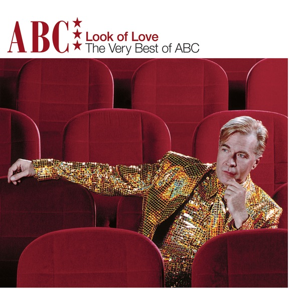 Cover art for The Look Of Love