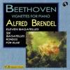 ベートーヴェン:ピアノ小品集 ジャケット写真