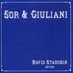 David Starobin - Five Short Pieces: I. Lesson, op. 60, no. 20