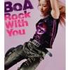 Rock With You - EP ジャケット写真