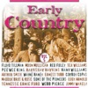Early Country Vol. 5 ジャケット画像