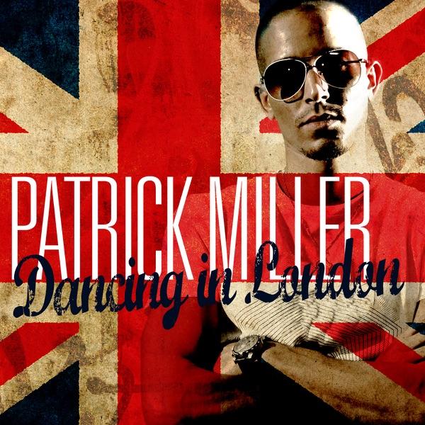 Dancing in London (Remixes) - EP