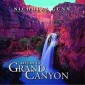 Nicholas Gunn - Horseshoe Mesa