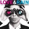 LOVE & RAIN ~LOVE SONGS~ ジャケット写真